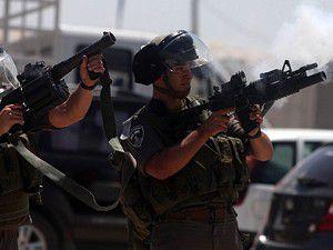 17 yaşındaki bir Filistinli öldürüldü