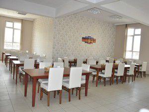 Akşehir Öğretmenevinde dekorasyon değişikliği