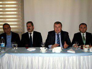Torku Konyasporda hedef Süper Lig
