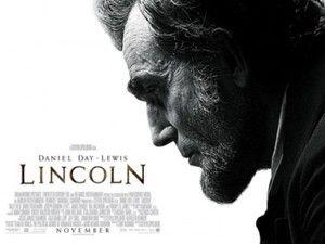 "Altın Kürede favori ""Lincoln"""
