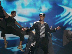Türkiye Eurovisionda yok