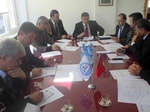 Beyşehir OSBde yeni kararlar alındı