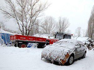 Kars eksi 24ü gördü