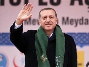 Erdoğan: Konya patlama yapacak