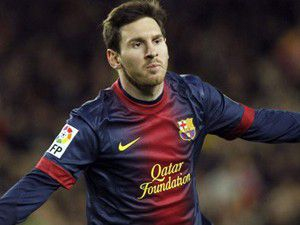 Lionel Messiye hapis şoku!