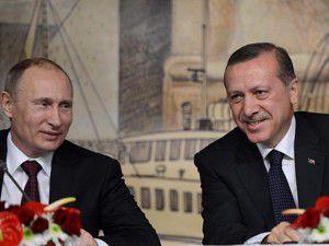 Türkiye dünya liderlerini ağırladı