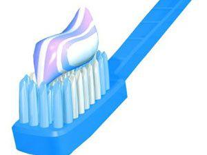 Ortak diş fırçası sakın kullanmayın!