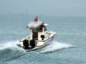 Beyşehir Gölünde yasak avlanmaya ceza yağdı