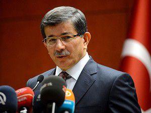 "Beklentimiz Suriye rejimine ""dur"" denmesi"