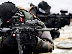 438 Terörist öldürüldü, 193 terörist teslim oldu