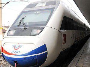 Bursanın demiryolu hasreti bitiyor