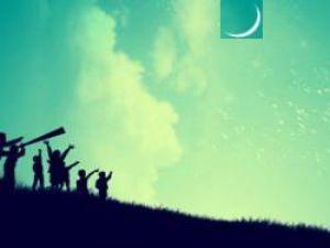 Tüm İslam aleminde bayram bugün