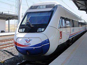 YHTnin taşıdığı yolcu sayısı 39 bini buldu