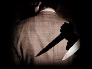 Bıçaklanan genç öldü