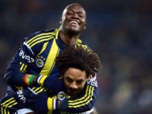 Fenerbahçe gruplara 3 puanla başladı