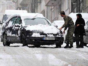Araçlarda kış bakımının yapılması şart
