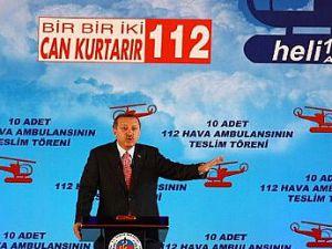 Bize bölücü diyenler Türkiyeyi böler