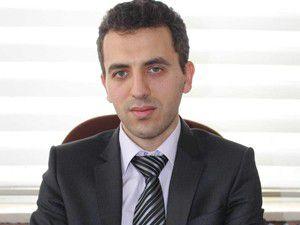 Beyşehir İlçe Sağlık Müdürü Göreve başladı