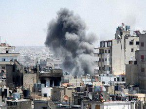 Suriyede 146 kişi daha öldü