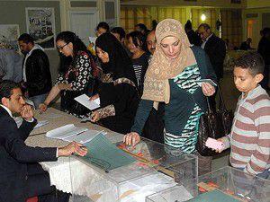 Mısırda referandumda ikinci aşama