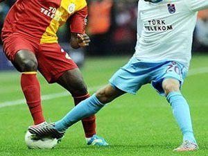 Trabzonspor ile Galatasaray 114. randevuda