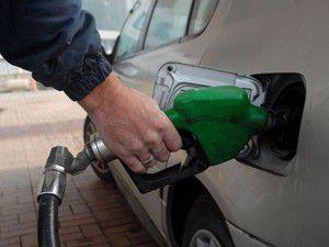 Benzinin litre fiyatı 6-7 kuruş arttı