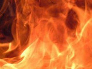 Kuran yakanı diri diri yaktılar