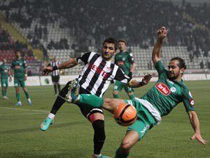 İşte T.Konyasporun kadrosu