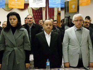 AK Parti 29. Danışma Meclisi yapıldı