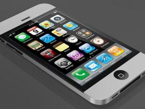 Orjinal İphone 5, 300 dolar!
