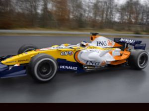 Renault yarışlardan 2 yıl men edildi