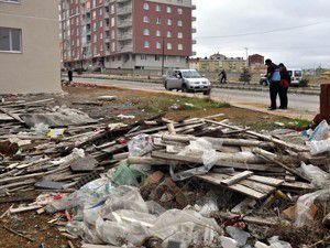 Çevre kirliliğine karşı çalışma başlatıldı