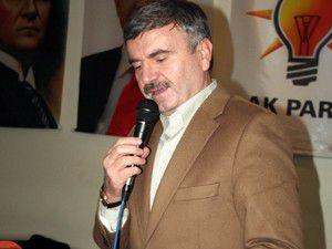 AK Parti Beyşehir 29. İlçe Danışma Meclisi yapıldı