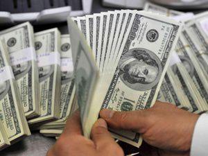 Yabancı yatırımcı 34.8 milyar doları götürdü