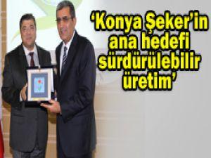 Konuk, İzmirdeki panelde konuştu