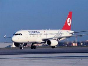 THY Uçağının Motor Kapağı Düştü, Uçuş Yarım Kaldı
