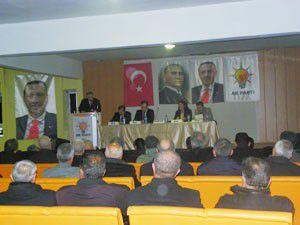29. Danışma Meclisi toplantısı