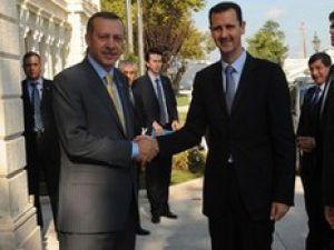 Ankaranın Ortadoğudaki planları