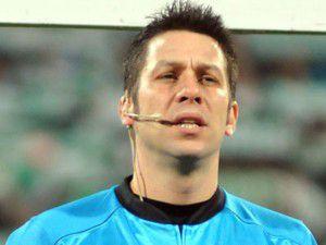 FIFA kokartlı hakemler belli oldu!