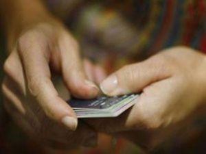 Ezber Bozan Kredi Kartı Araştırması!
