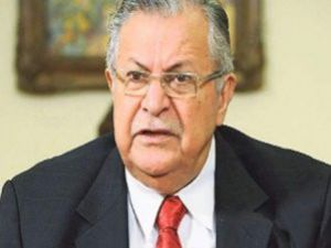 Talabaniyi Gizli Kaset Şoka Sokmuş