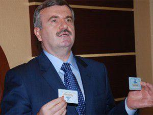 Sosyal Kart bir Türkiye markası