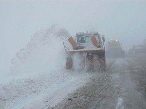 Doğuda 238 köy yolu kapandı