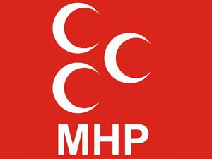 MHP Meram İlçe Teşkilatı istifa etti