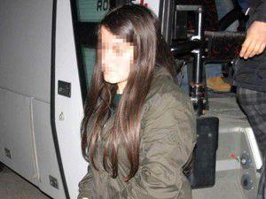 5 şüpheli Antalya Adliyesine sevk edildi