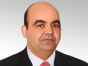 CHP Cihanbeyli İlçe Başkanlığına Gök seçildi