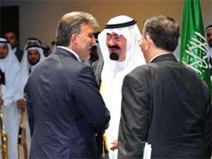 S.Arabistan, Gülle bir ilke imza attı
