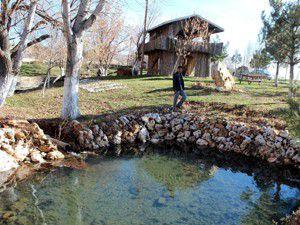 Balıklıpınara 3üncü havuz