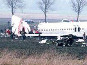 Kaza Yapan Uçakta Kaç Kişi Hayatını Kaybetti?