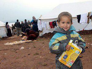 Camilerde Suriye konulu hutbe okunacak
